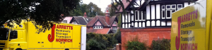 Jarretts house removals norwich