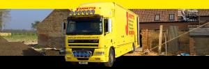 Jarretts Removals Transport