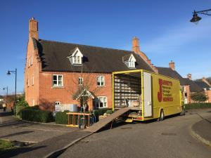 Storage Company Norwich