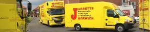 Jarretts Removals Service